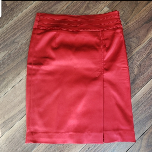 Marciano Knee Length Pencil Skirt